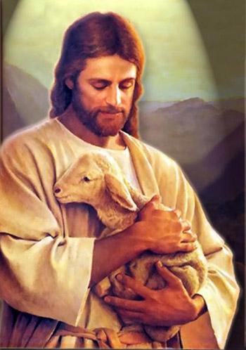 4 domingo da páscoa também chamado de domingo do bom pastor